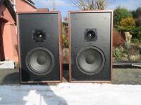 Large Hi Fi Loudspeakers