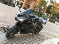 Kawasaki ZX6R 636 C6F Ninja