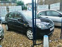 2007 Ford fiesta 1.3 petrol 5 door hatch back ideal first car