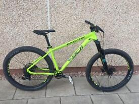 Whyte 901 hardtail