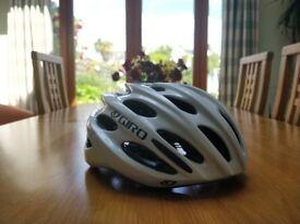 Giro Prolight Large Helmet (Once the lightest road bike helmet in production)