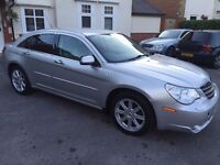 Chrysler Sebring 2.0 Diesel - 2007 - 10 months MOT **Very cheap**