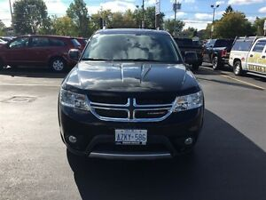 2016 Dodge Journey R/T - WE FINANCE GOOD AND BAD CREDIT Windsor Region Ontario image 3
