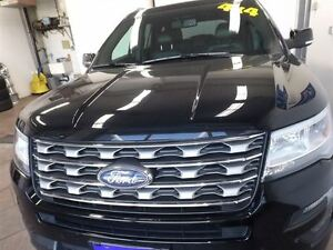 2016 Ford Explorer XLT 4X4 LEATHER SUNROOF 7 PASS Kitchener / Waterloo Kitchener Area image 10