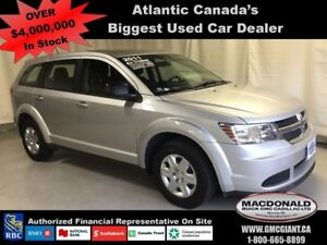 2011 Dodge Journey Canada Value Package REDUCED!