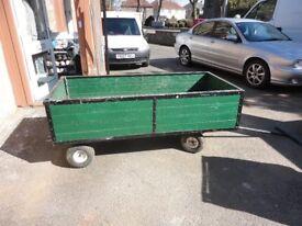 Hand Cart/Barrow