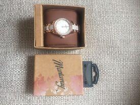 Mantaray women's watch
