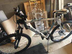 "Stokvis stone 26"" mountain bike"