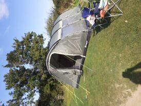 Outwell Armadillo 6 Berth Tent