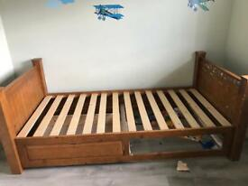 Single Bed - Reduced