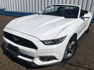 2016 Ford Mustang V6 *CONVERTIBLE*