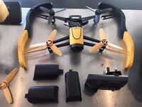 Parrot BeBop Drone (like new)