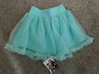 New Baby Skirt 9-12Months