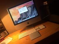 iMac 2007 - 320gb , 2.66ghz 4gb ram