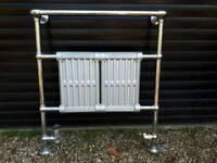 Victorian radiator