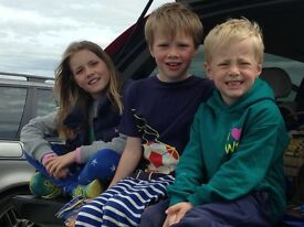 AU PAIR NEEDED FOR LOVELY FAMILY NEAR TOWCESTER NORTHAMPTONSHIRE