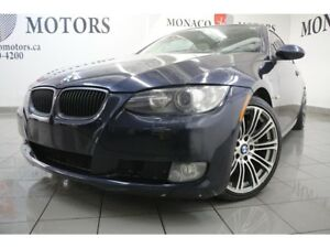 2007 BMW 3 Series 335i Idrive Premium Package