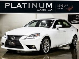 2014 Lexus IS 250 AWD, LEATHER, PA
