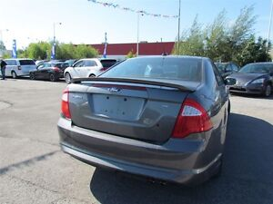 2011 Ford Fusion SE 2.5L I4 | ROOF | POWER SEATS London Ontario image 6