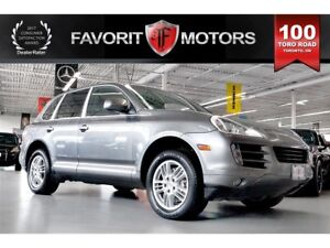 2009 Porsche Cayenne S AWD , Sunroof, Leather, Heated Seats