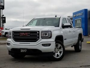 2017 GMC Sierra 1500 Base, ELEVATION EDITION, ONE OWNER, NO A...