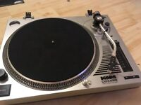 KAM Vinyl DJ Turntable