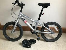 Ridgeback MX 16 Children's Mountain Bike