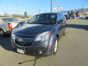 2014 Chevrolet Equinox LS-Comes with On-Star