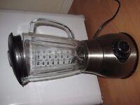 Sainsbury Glass Jug Blender