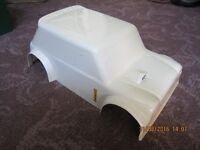 mardave mini stock body and axles