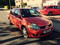 Renault Clio 182 Cup - Low Mileage