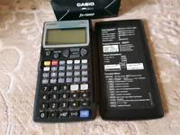 Engineer Calculator casio