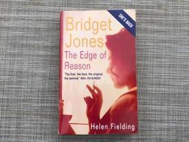 Bridget Jones: The Edge of Reason (Helen Fielding)