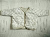 Jojo Maman Bebe Baby Jacket
