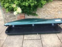 Roof Top Box