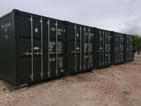 Self Storage Containers Available To Rent.