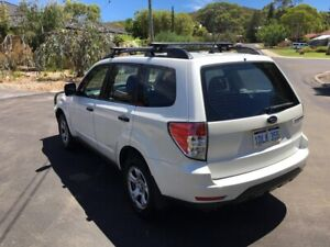 Subaru Forester 2010 excellent condition