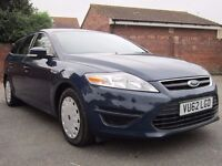 FORD MONDEO ***GOOD CREDIT? BAD CREDIT? NO CREDIT???*** FINANCE AVAILABLE £149 P/M