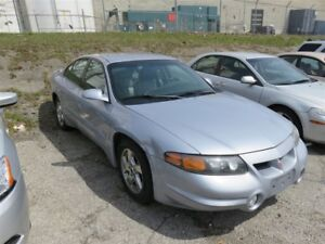 2004 Pontiac Bonneville SLE ~ LEATHER ~ DRIVES GOOD ~ AS-IS