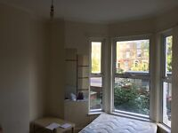 VERY NICE ONE BEDROOM FLAT WITH GARDEN TO LET AT STRATFORD CITY E15 4LY AREA.
