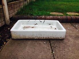 Garden Sink Planter