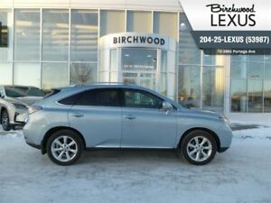 2011 Lexus RX 350 AWD 4dr Ultra Premium Package 1