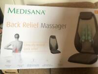 Amazing back massager