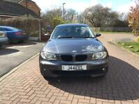 BMW 118d (1 Series)