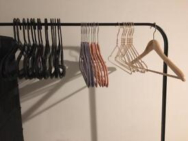 Clothes Rack MULIG IKEA