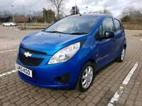 2010 Chevrolet Spark Plus - 1.0 Petrol - 41,000 Miles only - MOT - Jan 2019 - £30 Road Tax - 5 Seats