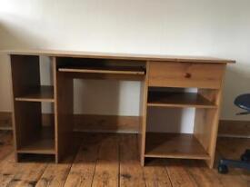 Office/Student desk & adjustable chair