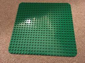 Lego duplo base very good condition