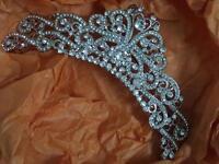 Stunning tiara