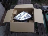 Headlights for Ford Focus (New)